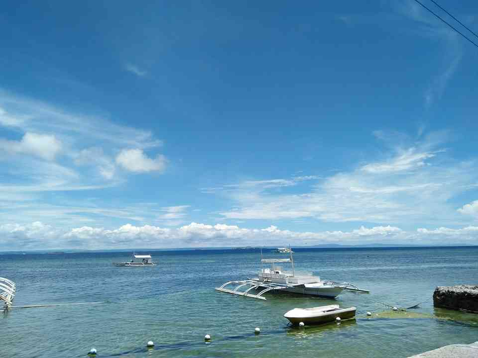 楽園セブ島でダイビングならパラダイス倶楽部