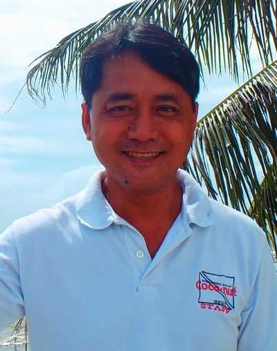 Ronnie Castillo Mayol